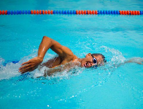 Bilateralno plivanje